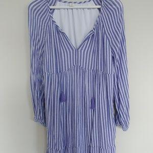 Old Navy Beach Dress